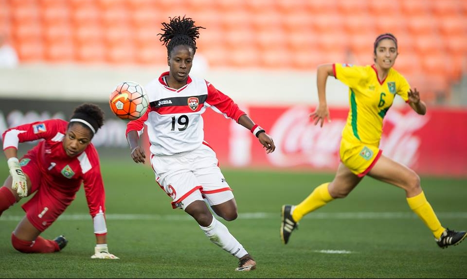 Cordner, Taylor score for T&T.