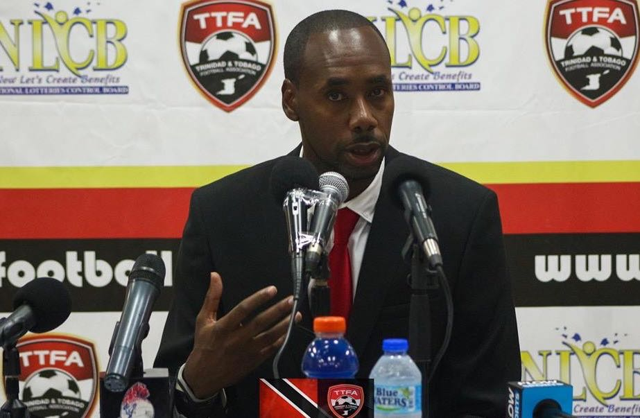 Soca Warriors seek full points vs Martinique.