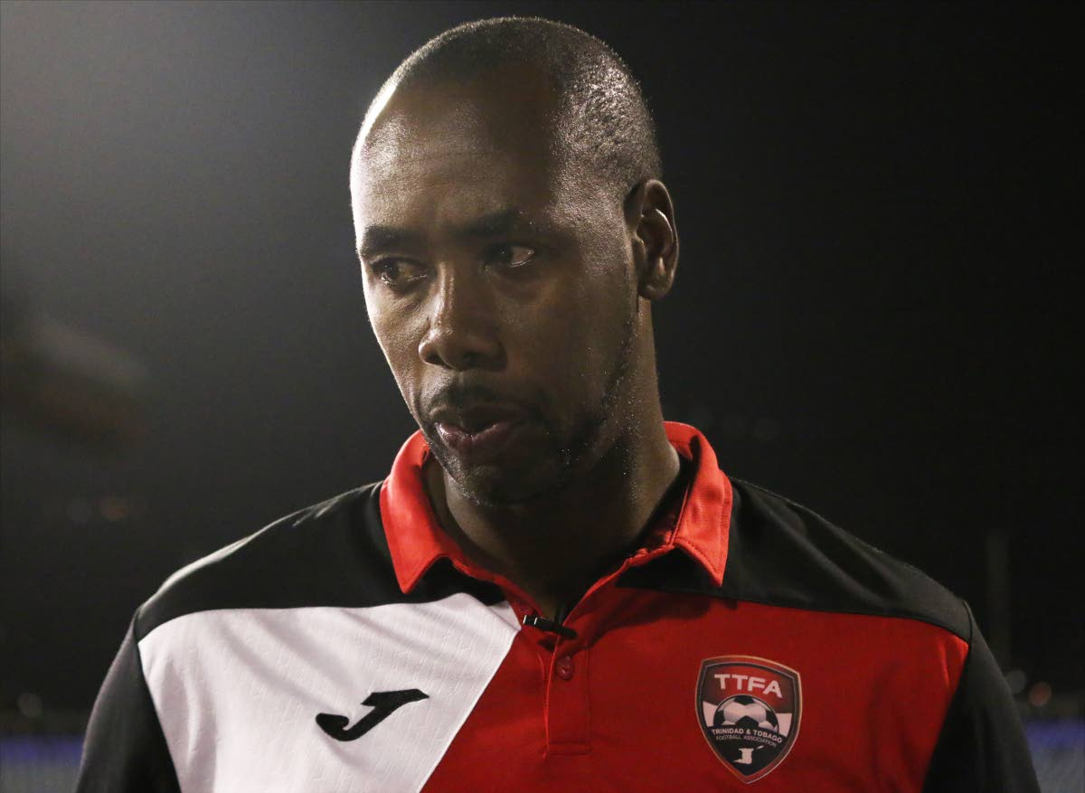 T&T may lose Lawrence to Wrexham.