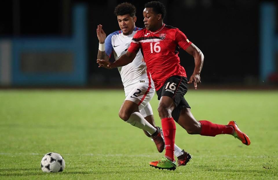 Molino, Garcia hopes high for T&T.