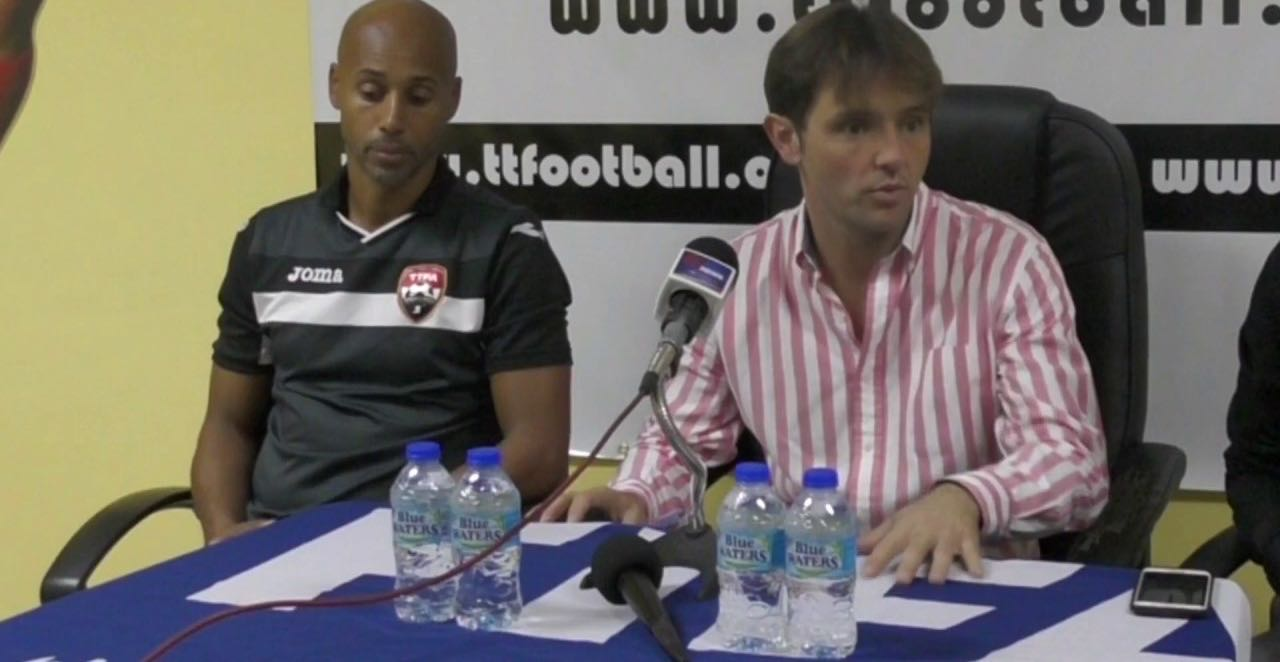 Ex Barca player appointed T&T Beach Soccer coach