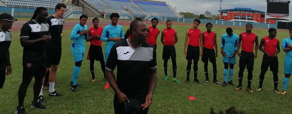U-17's tackle Bermuda in Concacaf opener.