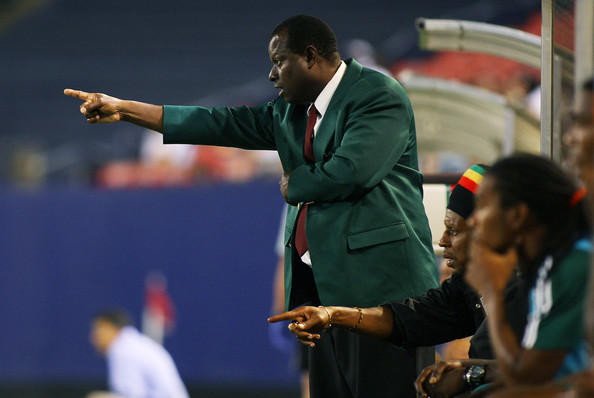 Fevrier anticipates Home of Football boost for national teams training.