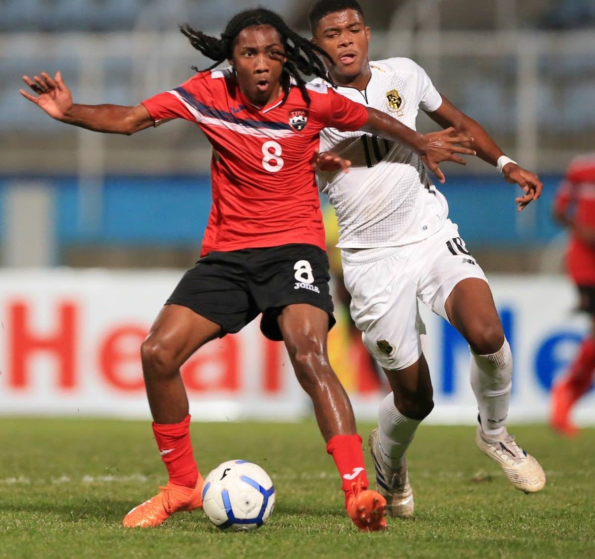 T&T U-15s to face Mexico, Panama