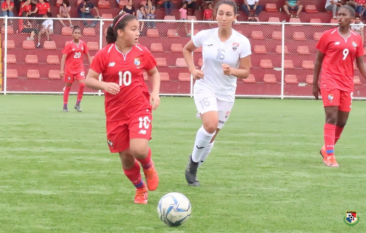 T&T U-17 Women eager to test Panama away from home