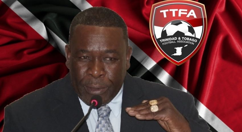 Wallace: Only FIFA, the courts can determine now.