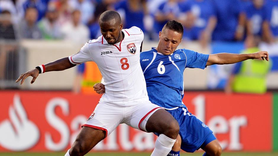 Warriors aim for first Gold Cup win against Haiti.
