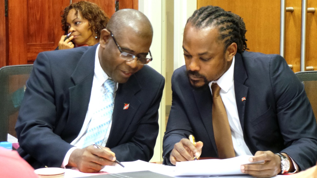 TTFA National Football League taking shape.