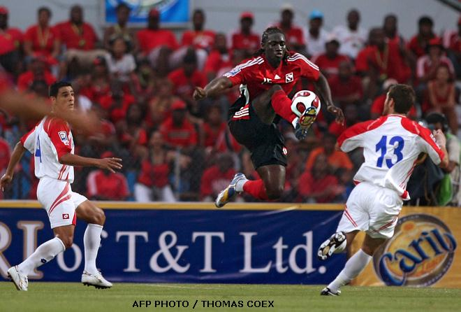 Kenwyne Jones #15