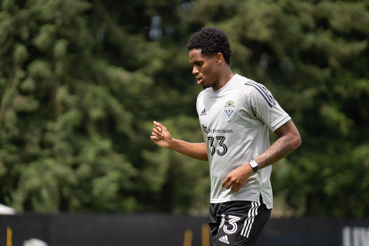 T&T MLS quartet cleared for small group training, T&T's Canada-based players to begin training soon