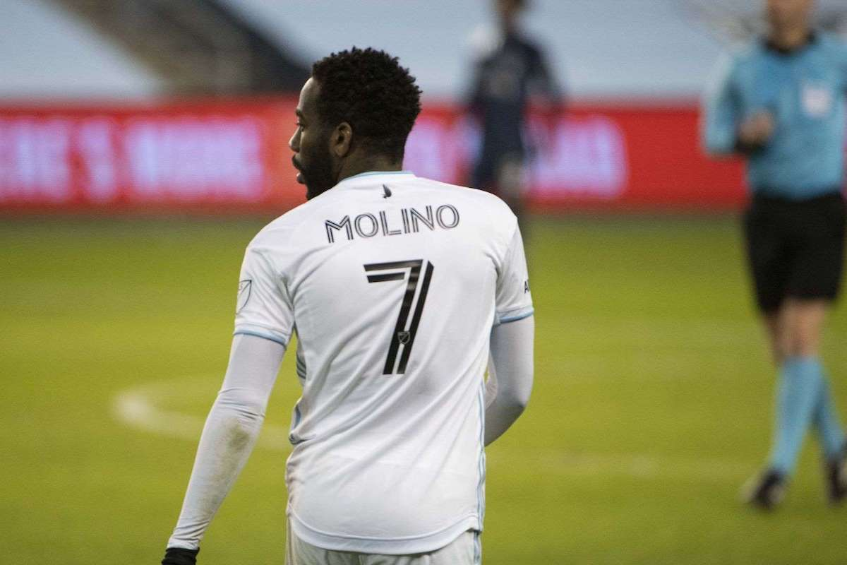 Kevin Molino - © Amy Kontras-USA TODAY Sports