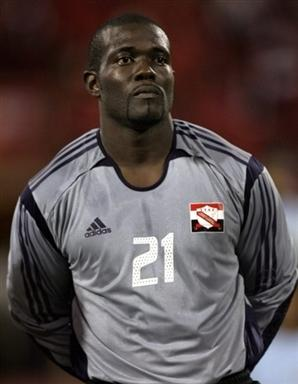 Ex-TT goalie Jack has eyes on TTFA presidency.