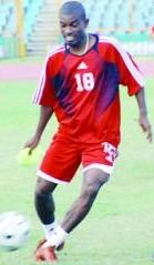 In-form Kerry Baptiste nets a hattrick for T&T