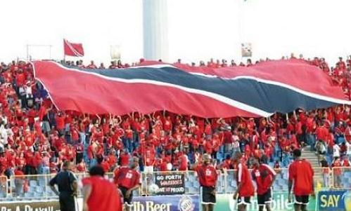 Soca Warriors Online and the Warrior Nation crew