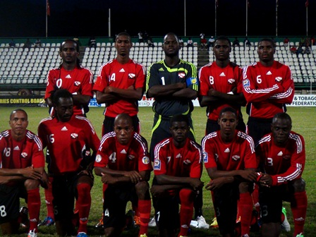Warriors' on the brink after Antiguan defeat.